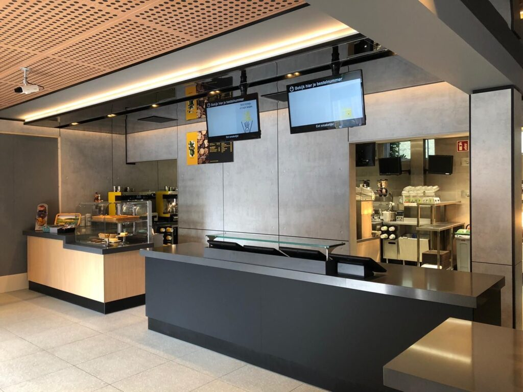 McDonald's Roermond Outlet